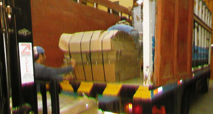 Transporte de Carga Pesada Mambo Carga