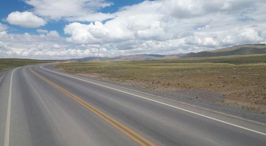 Transporte de Carga Pesada Mambo Carga Lima Perú