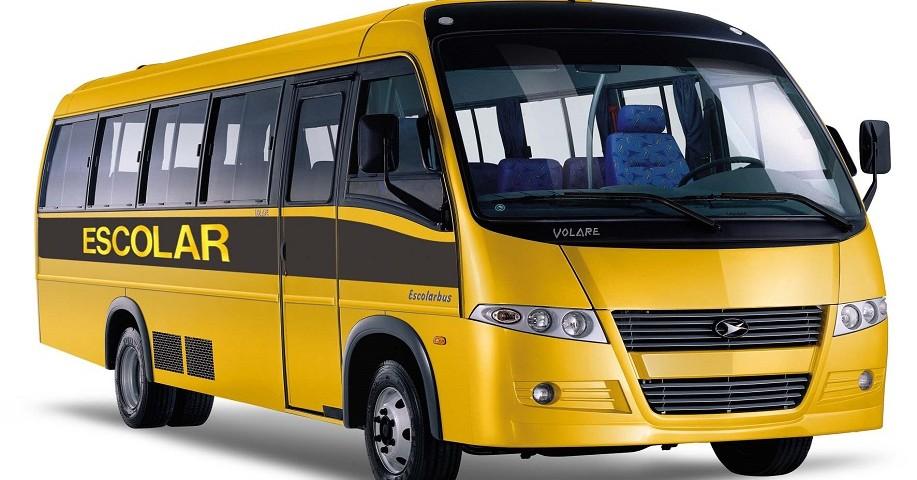 Transporte Escolar Lima Metropolitana