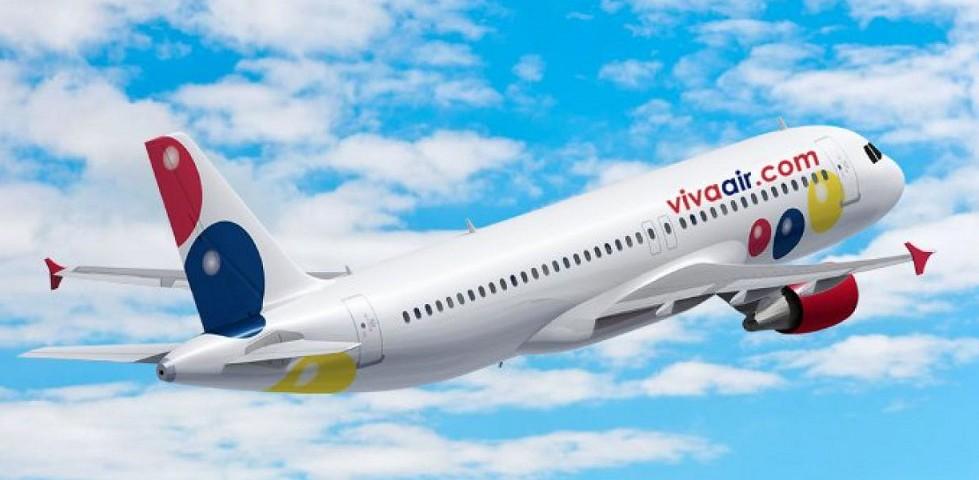 Aerolínea Viva Air Perú Ofrece Pasajes Desde 60 Soles