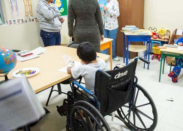Estudiantes Recibirán Clases en Hospitales
