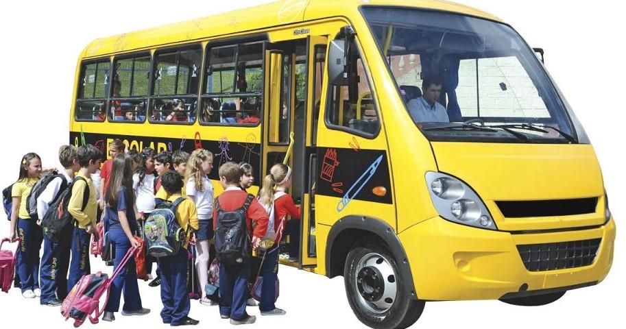 Recomendaciones Para el Contrato de Transporte Escolar