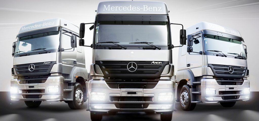 Recomendaciones de estacionamiento de camiones parqueo de vehículos