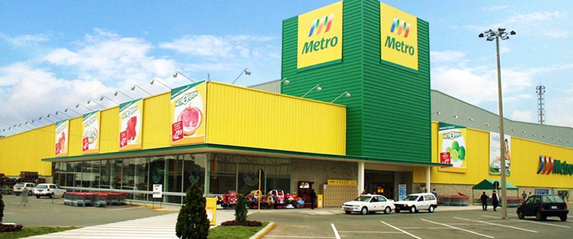 Supermercados Metro Pershing de Jesús María Puestos de trabajo